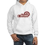 Happy Festivus Hooded Sweatshirt