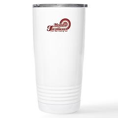 Happy Festivus Travel Mug