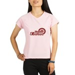 Happy Festivus Women's Sports T-Shirt