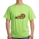 Happy Festivus Green T-Shirt
