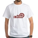 Happy Festivus White T-Shirt
