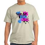 West end Girl Light T-Shirt