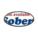 Available in Sober Patches