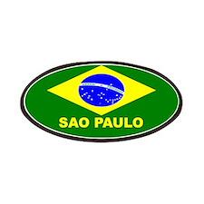Sao Paulo Patches
