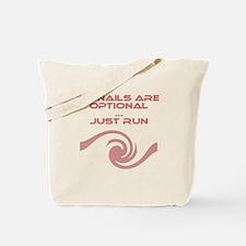 Cool Fartlek Tote Bag