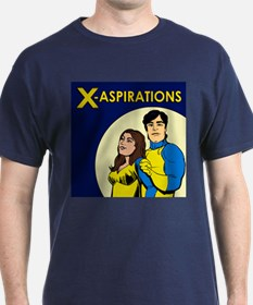 X-AspirationsCover T-Shirt