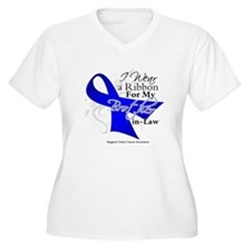 Brother-in-Law Colon Cancer T-Shirt