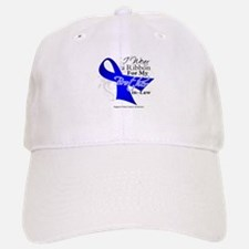 Brother-in-Law Colon Cancer Baseball Baseball Cap