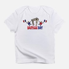 Bastille Day Infant T-Shirt