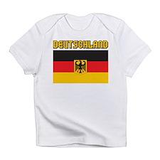 Deutschland Infant T-Shirt