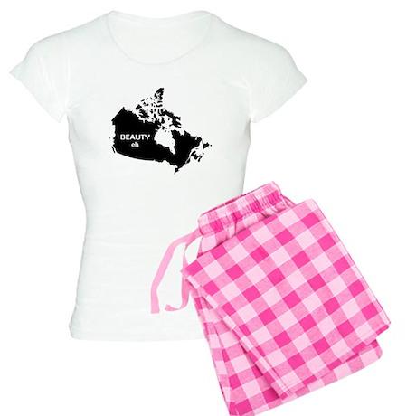 Beauty eh Women's Light Pajamas