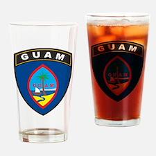Guam Pint Glass