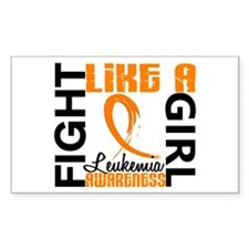 Licensed Fight Like a Girl 3.3 Decal