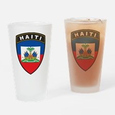 Haiti Pint Glass