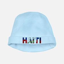 Haiti baby hat