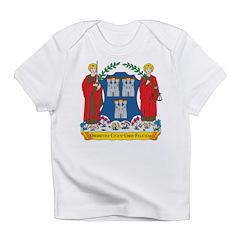 Dublin Coat Of Arms Infant T-Shirt