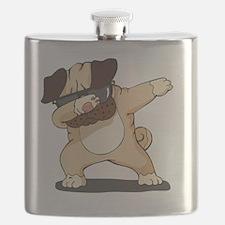 Cute Swag Flask