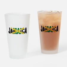 Jamaica Pint Glass