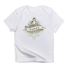 Buddha Japan Infant T-Shirt