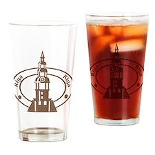 Riga Pint Glass