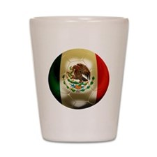 Mexico World Cup Shot Glass