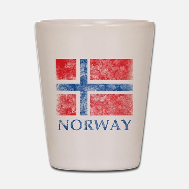 shot norway
