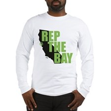 Rep The Bay3 Long Sleeve T-Shirt