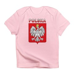Polska Infant T-Shirt