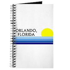 Funny Orlando Journal