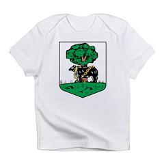 Berwickshire Infant T-Shirt