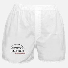 Baseball...is there anything Boxer Shorts