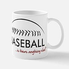 Baseball...is there anything Mug