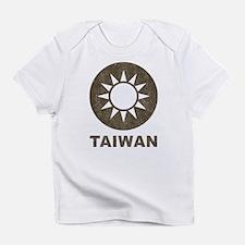 Vintage Taiwan Infant T-Shirt