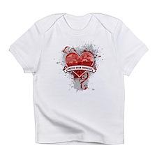 Heart UAE Infant T-Shirt