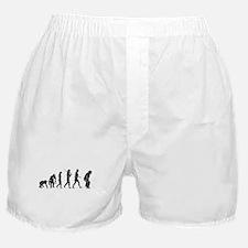 Evolution Umpire Boxer Shorts
