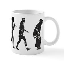 Evolution Umpire Mug