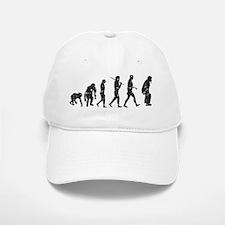 Evolution Umpire Baseball Baseball Cap