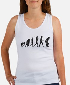 Evolution Umpire Women's Tank Top