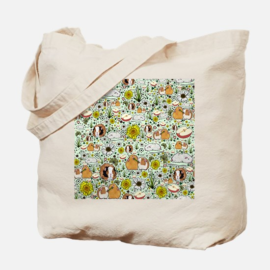 Cool Fans Tote Bag