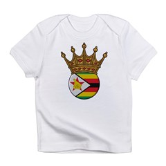 King Of Zimbabwe Infant T-Shirt