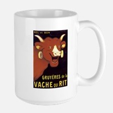 Laughing Cow Mug
