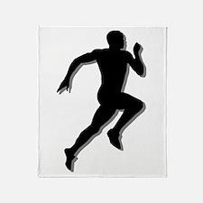 The Runner Throw Blanket