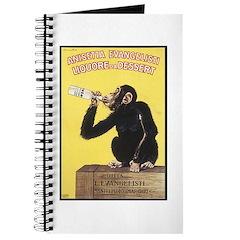 Drinking Monkey Journal