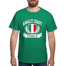 Amalfi Coast Italy T-Shirt