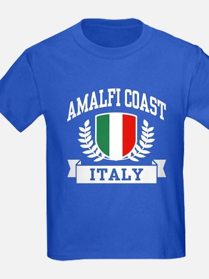 Amalfi Coast Italy T