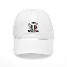 Amalfi Coast Italy Baseball Cap