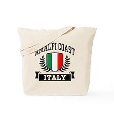 Amalfi Coast Italy Tote Bag