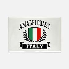 Amalfi Coast Italy Rectangle Magnet