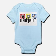 Choose Your Fate Infant Bodysuit