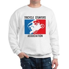 Tricycle Stunters Association Jumper